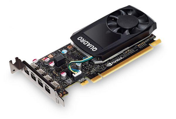 Leadtek NVIDIA Quadro P620 Released