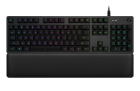 Logitech G513 Mechanical Gaming Keyboard Unveiled