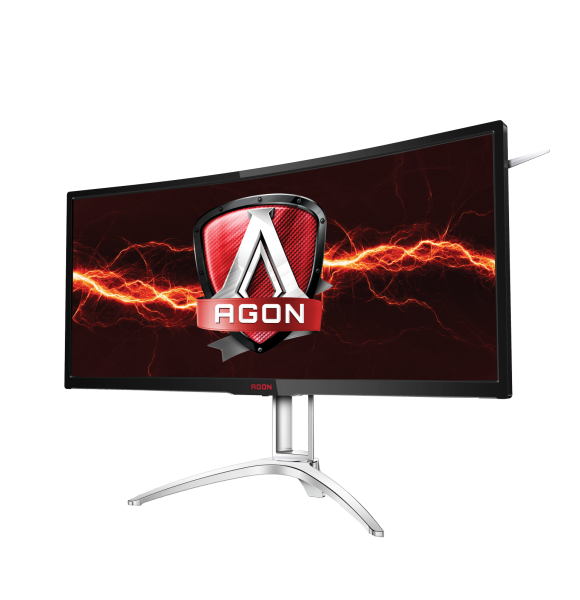 AOC AG352UCG6 120Hz Gaming Monitor Announced