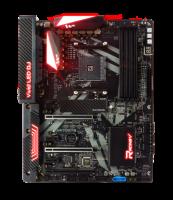 BIOSTAR RACING X470GT8 AMD Ryzen Motherboard Debuts