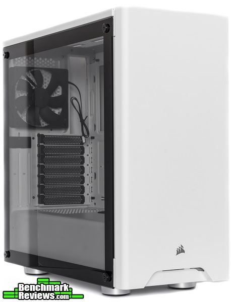 new arrivals 34b79 065d0 Corsair Carbide 275R Mid-Tower Gaming Case Review
