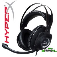HyperX-Cloud-Revolver-Gunmetal-Headset-With-Logo