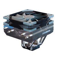 Scythe Choten Top-Flow CPU Cooler Available