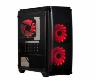 X2 PIRATE 1416 ATX Case Debuts