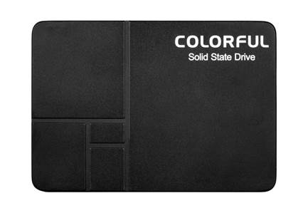 COLORFUL SL500 960GB Solid-State Drive