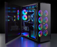 CORSAIR Obsidian 1000D Super-Tower PC CaseLaunched