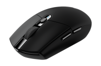 Logitech G305 LIGHTSPEED Wireless Gaming Mouse Debuts
