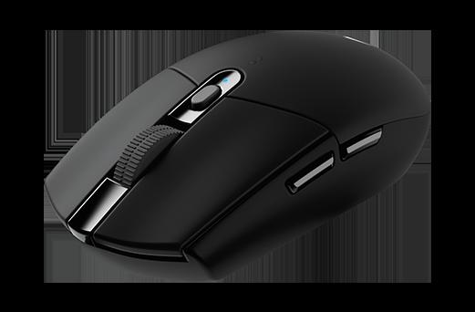 Logitech G305 LIGHTSPEED Wireless Gaming Mouse Debuts