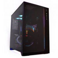 Lian Li PC O11-Dynamic Razer Edition Case Revealed 01