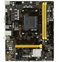 BIOSTAR B450MHC AMD Ryzen Motherboard