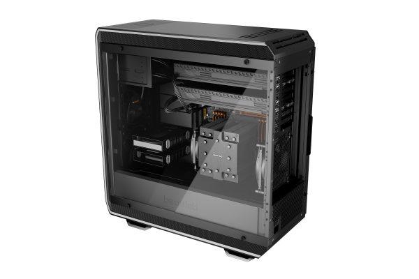 Be Quiet Dark Base Pro 900 Rev 2 Case Silver