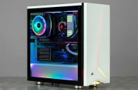 CORSAIR Carbide SPEC-06 RGB Case Debuts