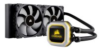 CORSAIR Hydro H100i PRO Liquid CPU Cooler Launched
