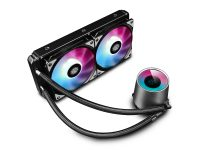 Deepcool Gamerstorm CASTLE 280RGB Cooler Launched