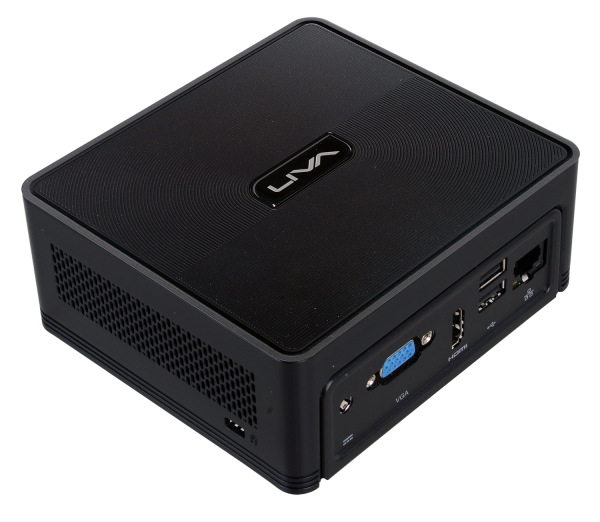 ECS Z2V Mini PC Announced