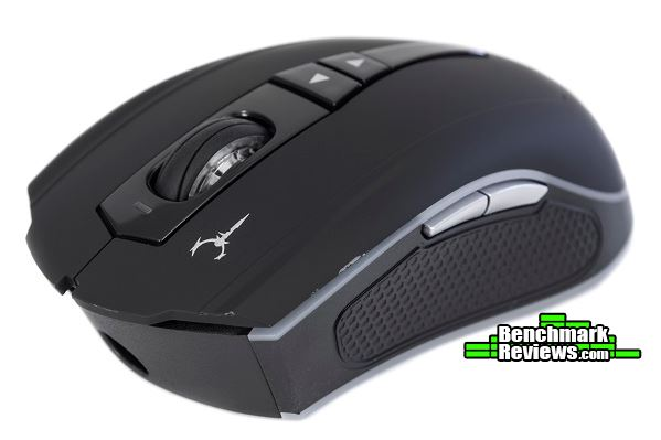 Gamdias Hades M1 Gaming Mouse Review
