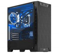 SilentiumPC Armis AR3 Mid-Tower Case Debuts