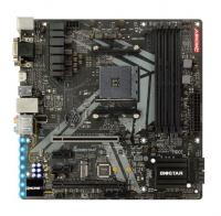 BIOSTAR RACING B450GT3 Micro-ATX AMD Ryzen Motherboard Debuts