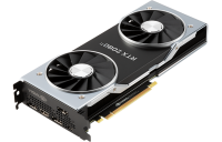 NVIDIA GeForce RTX 2080 Ti Graphics Card Revealed