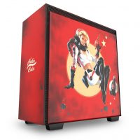 NZXT CRFT #02 H700 Nuka-Cola Case Debuts