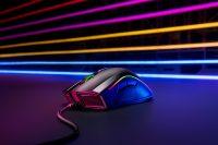 Razer Mamba Elite 5G Optical Gaming Mouse Launched