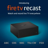 Amazon Fire TV Recast DVR Announced
