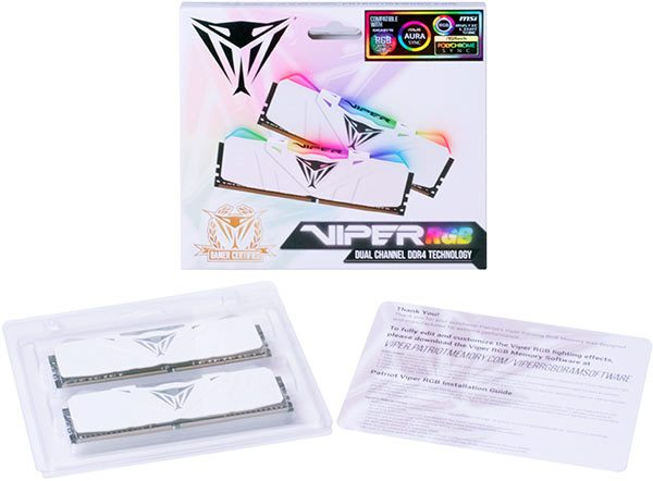 Patriot-Viper-RGB-DDR4-Memory-Kit