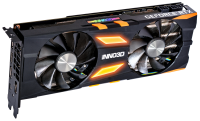 INNO3D GeForce RTX 2070 TWIN X2 Graphics Cards Debut