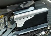 ZADAK SHIELD DDR432GB 3600MHz RAM Module Debuts