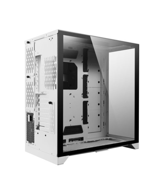 LIAN LI O11 Dynamic XL Tower Computer Case Back