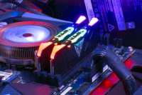 Patriot-Viper-Black-RGB-DDR4-Memory-Preview-Installed