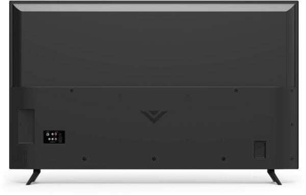 VIZIO V585x-H1 4K HDR Smart TV Back