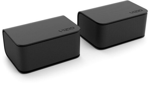 VIZIO M-Series 5.1 Home Theater Sound Bar Kit M51a-H6 Speakers Angle