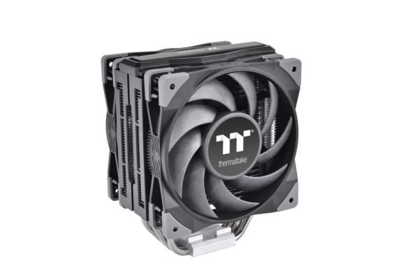 Thermaltake TOUGHAIR 510 CPU Air Cooler CL-P075-AL12BL-A