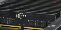 GeIL DDR5 RGB 7200MHz High-Performance Memory Announced