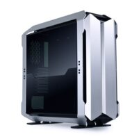 LIAN LIODYSSEY X 3-in-1 All Aluminum Full Tower Case Debuts